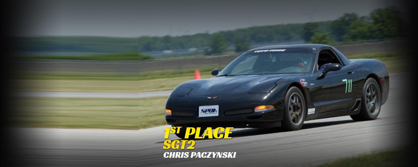 SGT2 - Chris Paczynski