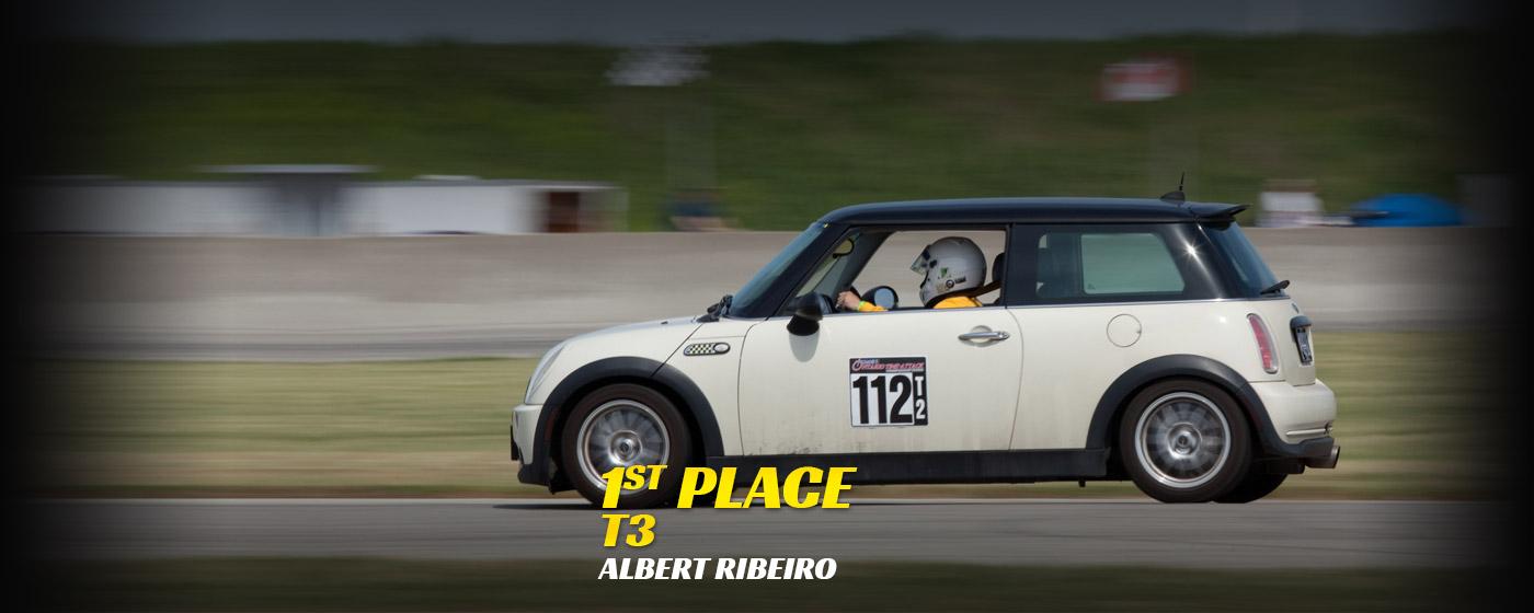 T3 - Albert Ribeiro