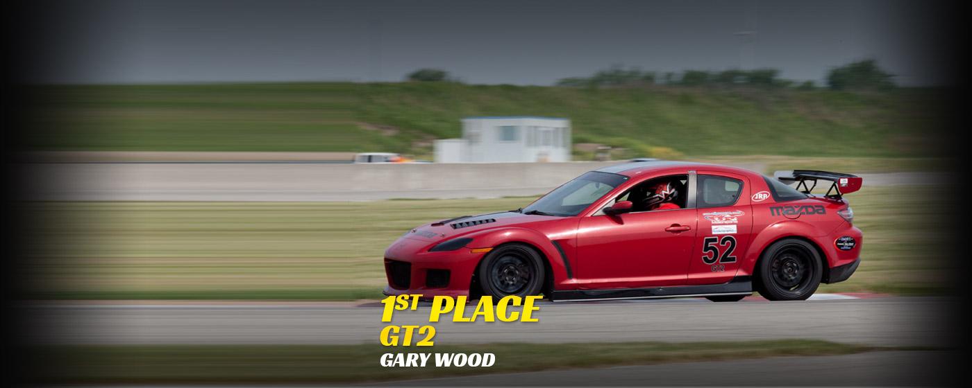 GT2 Gary Wood