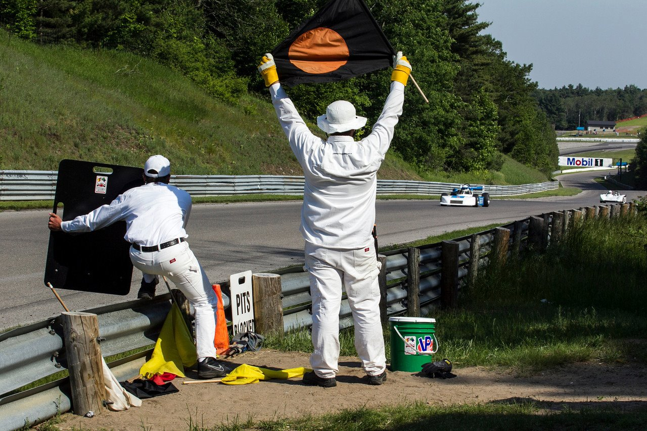Volunteer more at https://www.facebook.com/motorsportmarshals/