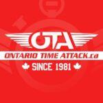 Ontario Time Attack 🇨🇦